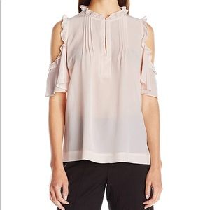 NWT Nanette Lepore Women's Dragonfly Top